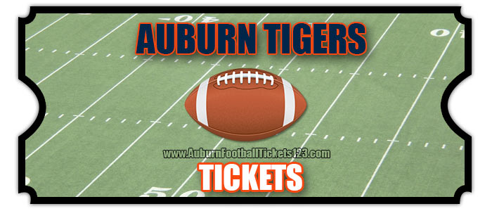 Auburn Tigers Football Tickets | Schedules | Shop | Coupon ...